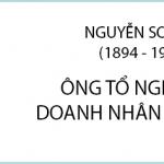 Nguyễn Sơn Hà